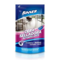 Cera Selladora Doypack 500 Ml