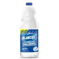 Blanqueador Desinfectante Poder Natural, Blancox 1.000 Ml